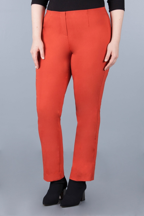 Pantalon - Rouille