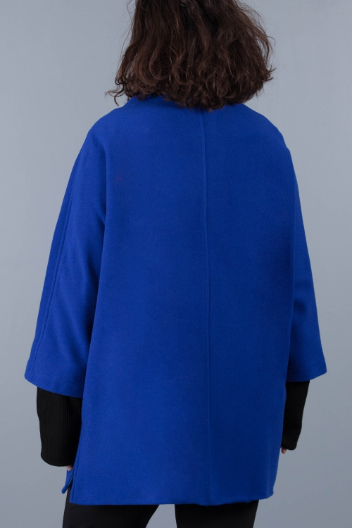 Veste - Bleu