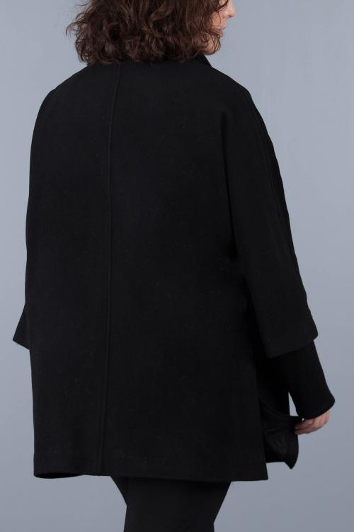 Veste - Noir