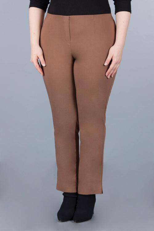 Pantalon - Taupe