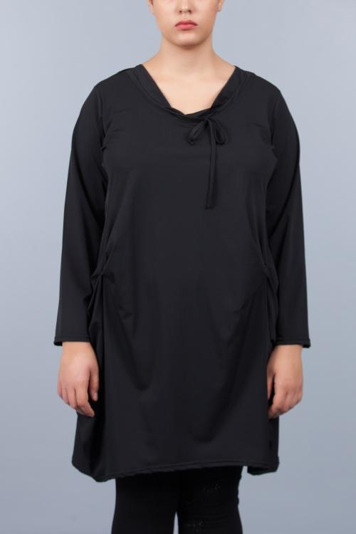 Tunique - Noir