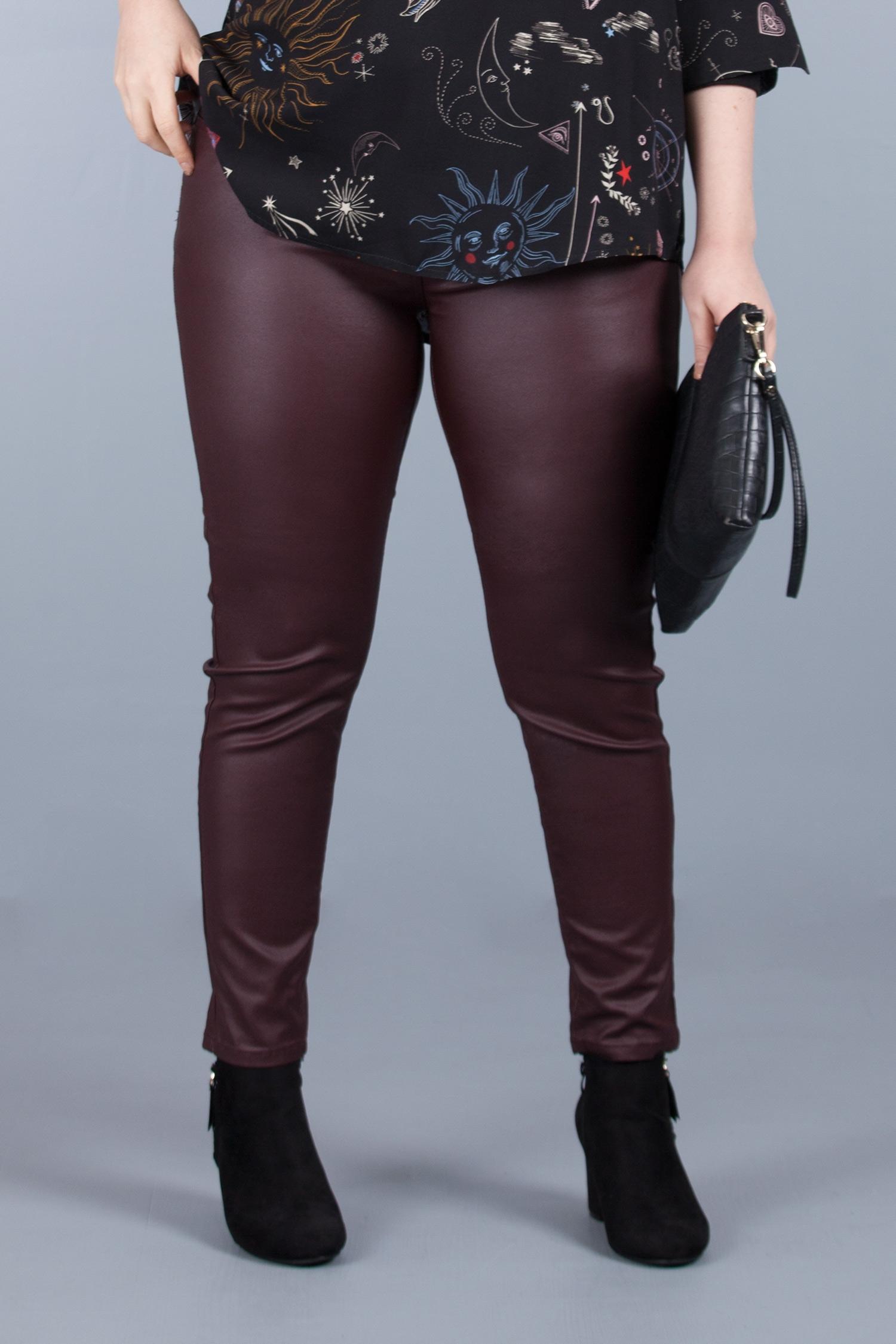 Pantalon-Prune