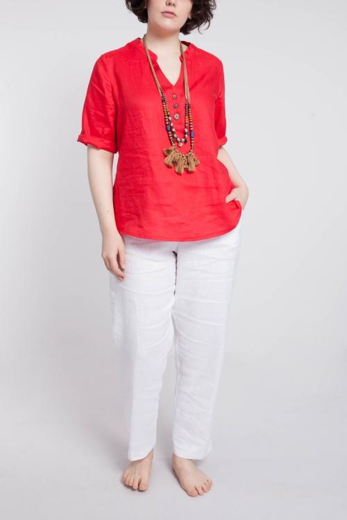 Chemise-Rouge