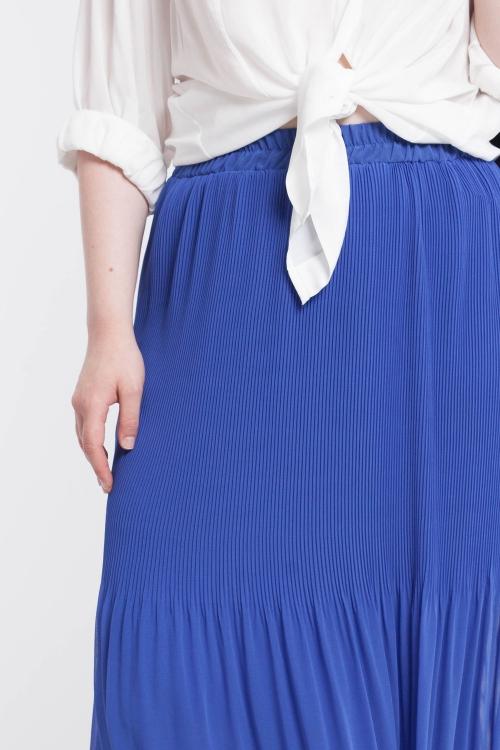Jupe-Bleu