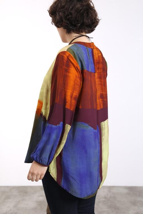 T shirt-W6013a