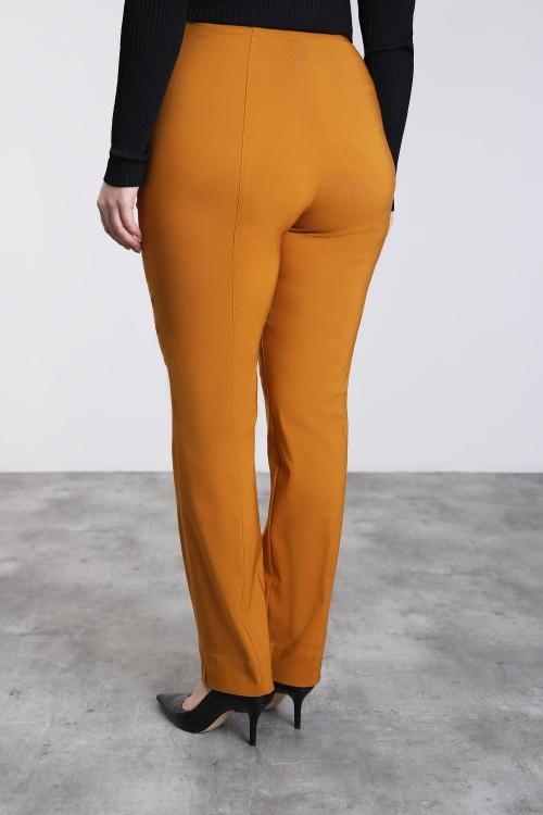 Pantalon-Camel