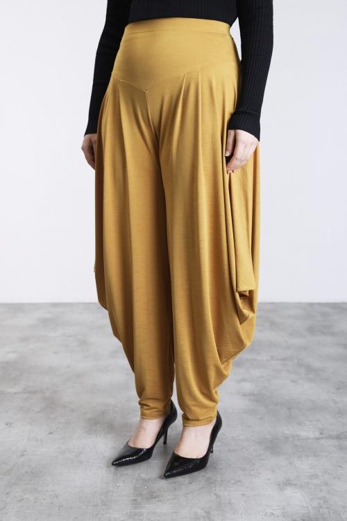 Pantalon sarouel
