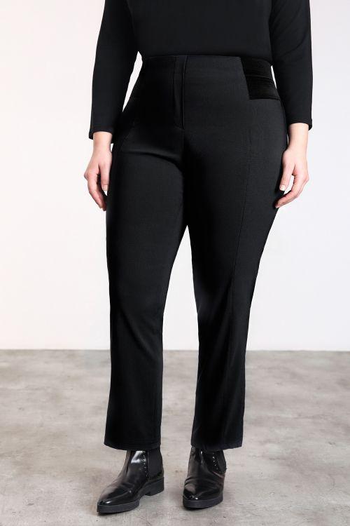 Pantalon-Noir