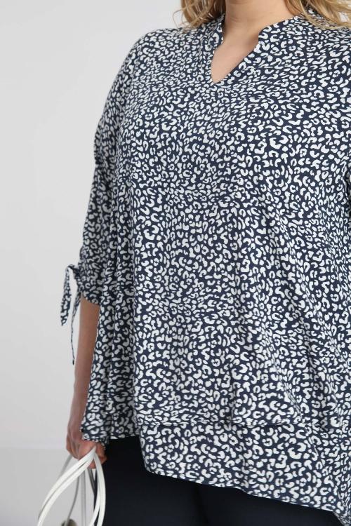 T shirt-Grandetache/marine