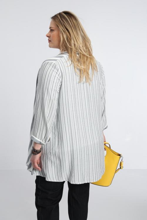 Shirt Stripe Game