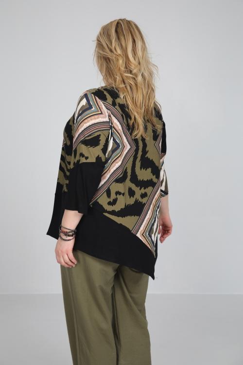 T shirt-Devaux/25048a