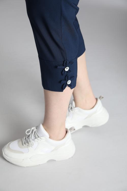 Pantalon-Marine