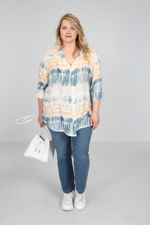 Printed shirt - Preorder