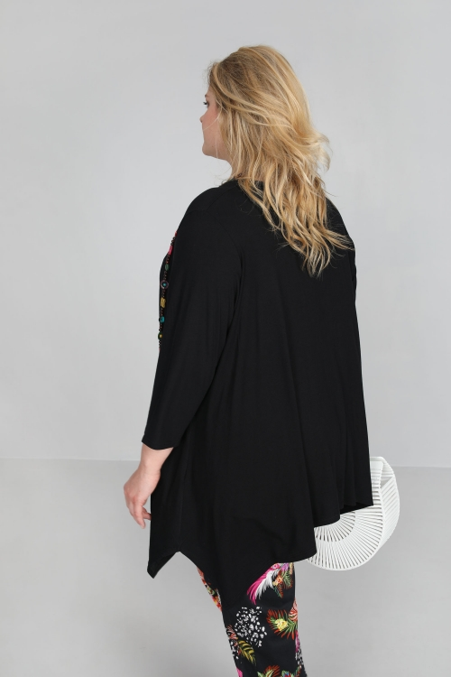 T shirt-Noir