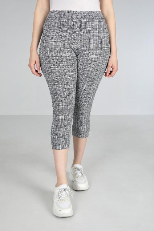 Stretch pants