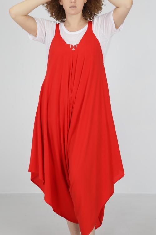 Sarouel jumpsuit