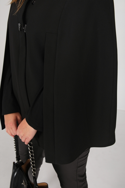 United chic cloak