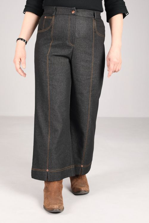 Flared jeans flare (Delivery 20 oct.)