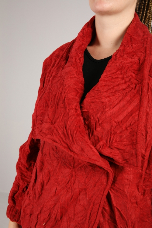 Gilet-Rouge