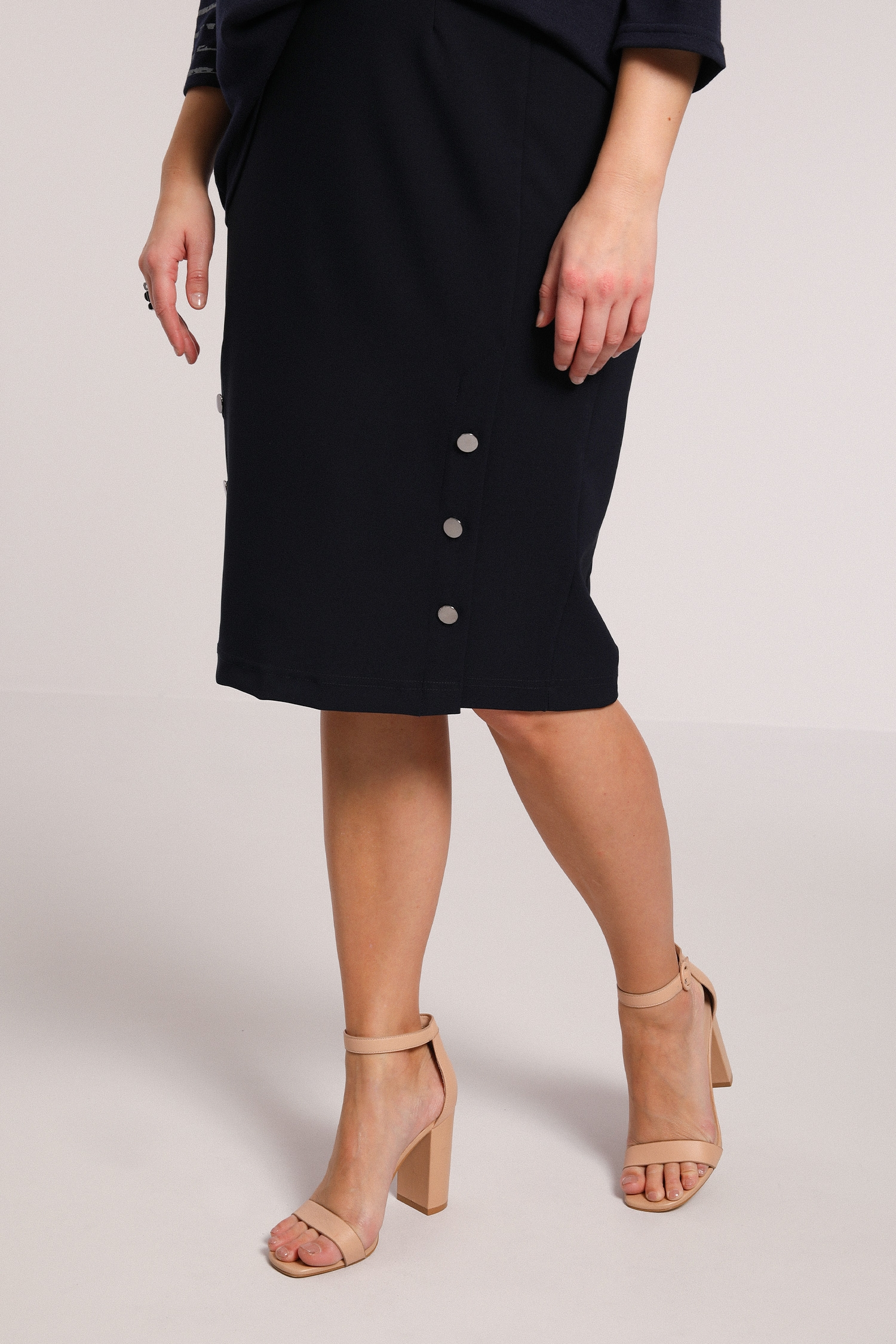 Bistrech pencil skirt
