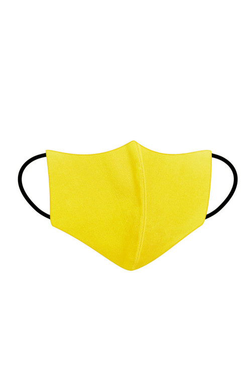 Washable protective mask