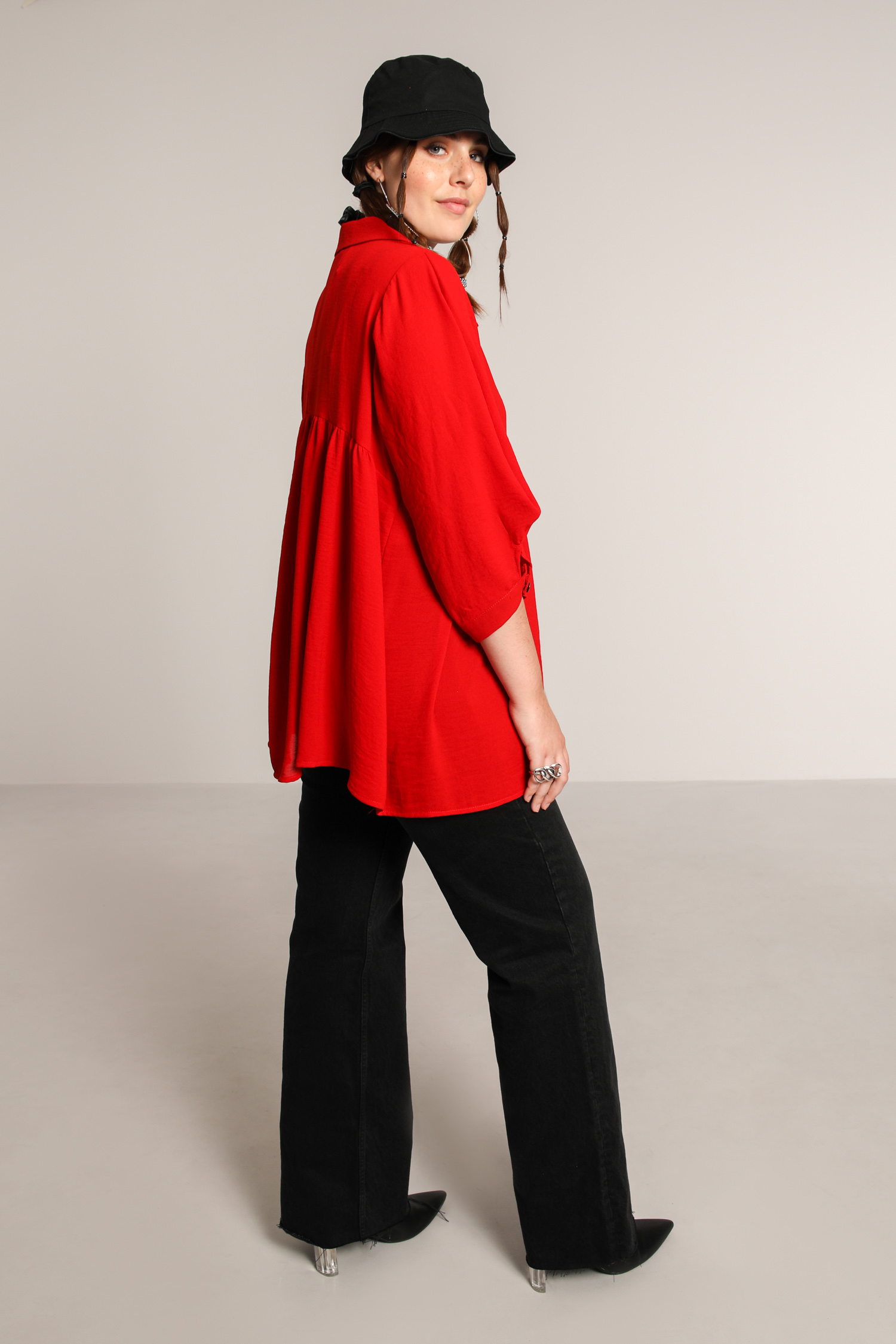 Empire cut shirt (Delivery 09/10-15)