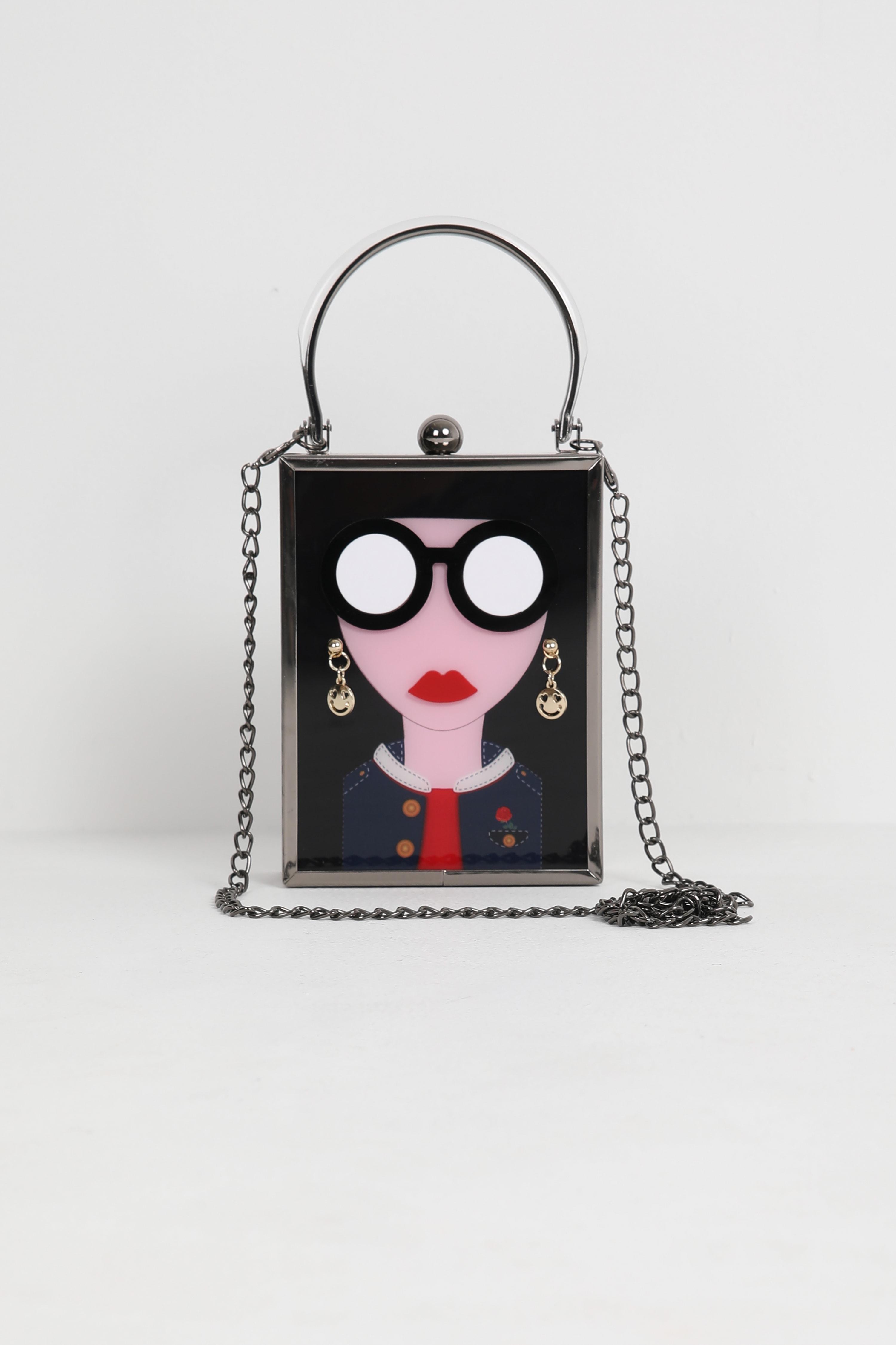 Pop Art Idol Bag