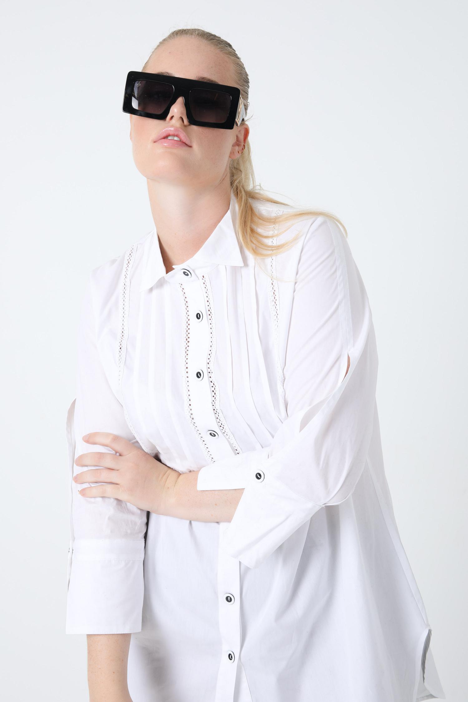 Long shirt with bib (Expedition September 25/30 September)