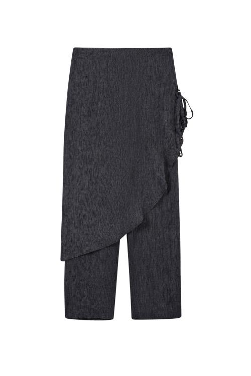 Pantalon bohême chic